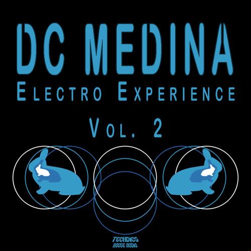 DC Medina - Closer (Original Mix)  (CLIP)