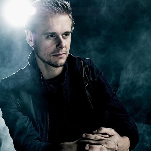 Armin van Buuren - Live @ Stereosonic Sydney 1.12.2013