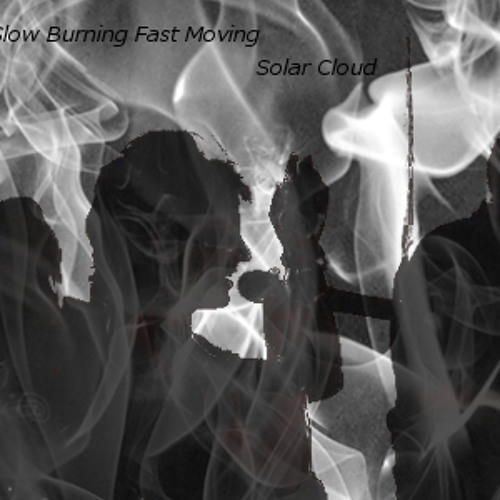 Slow Burning Fast Moving (featuring Mandy Edge)