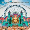 Tomorrowland 2014 Warm Up by AVR *FREE DOWNLOAD*
