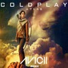 Coldplay - Atlas (Avicii Remix)