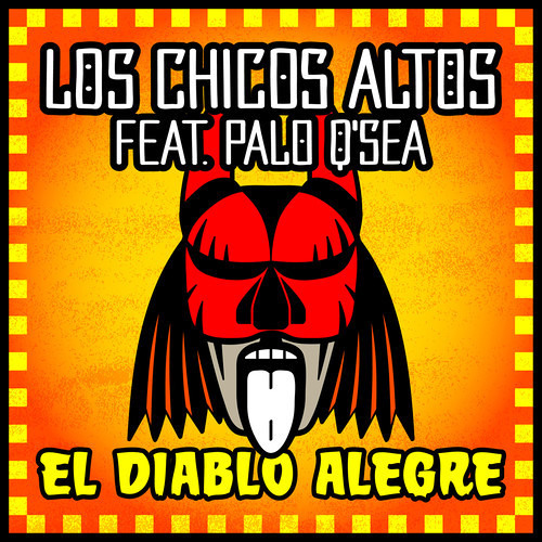 "Los Chicos Altos  - Chande (Superpendejos Remix feat. Julio Carbonell ""Mandinga Sax"")"