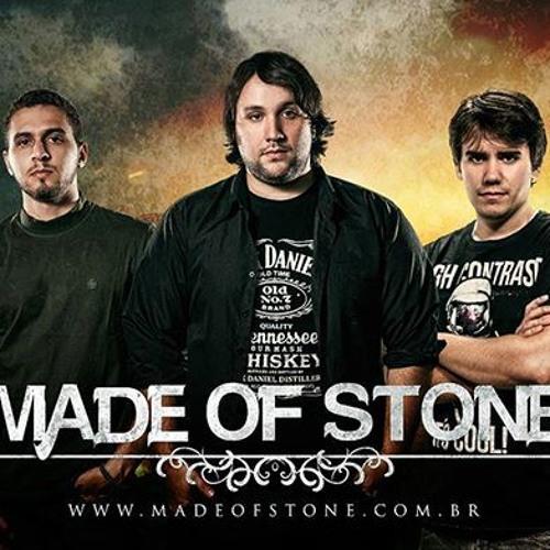 Made Of Stone - Victim - DEMO - PRE - ALBUM 2014