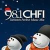 98.1 CHFI Up Close And Personal (Radio Version)