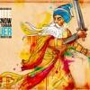 Baba Deep Singh (Khalistan mix) - Kuldeep Manak feat. Inside Man And Jagowale