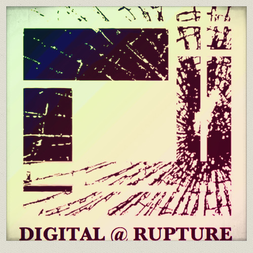 Digital live from Rupture 7th Birthday