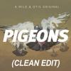 Milo and Otis - Pigeons (Clean Edit)