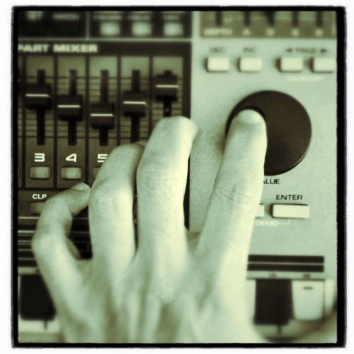 NIKONN - DJset 2013 sample
