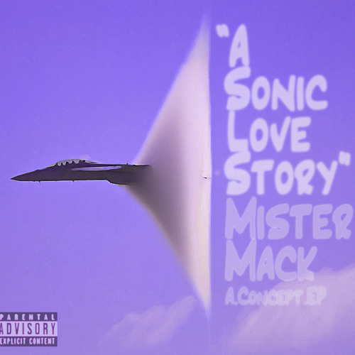 MisterMack - Sonic Love Story/Get To Know You