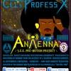 CLLs Profess X -  Antenna
