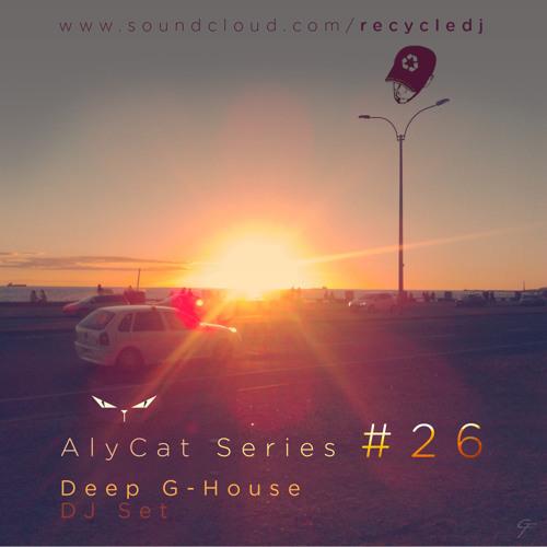 AlyCat Series #26 - Amores De Verano (Missing GataFlora) Mix