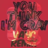 Eminem ft. Rihanna - The Monster (VanC Remix)[YOU THINK I'M CRAY!]