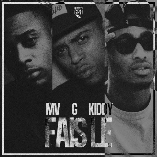 MV / G / KIDDY - FAIS LE