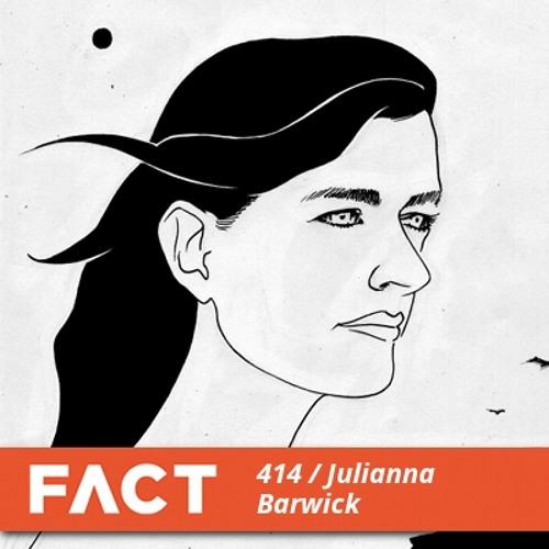 FACT mix 414 - Julianna Barwick (Dec '13)