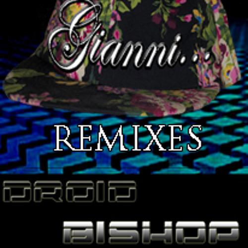 Droid Bishop - Interstellar Love Affair (Gianni... remix)