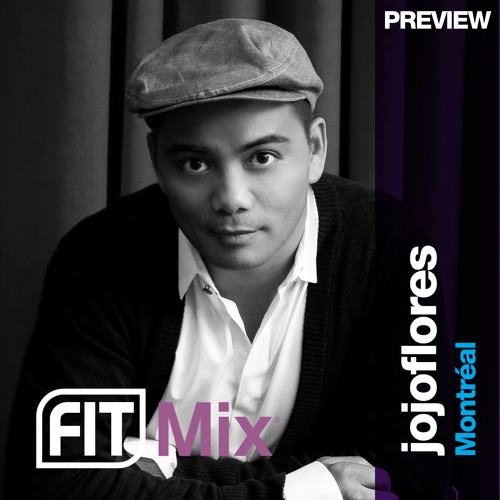 Fit Mix by jojoflores   PREVIEW