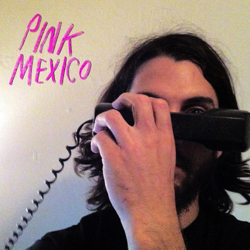 Pink Mexico- Paperclip Toothpick