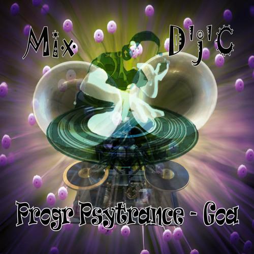 Mix D'j'C - Progr Psytrance - Goa 02 12 2013 .Wav