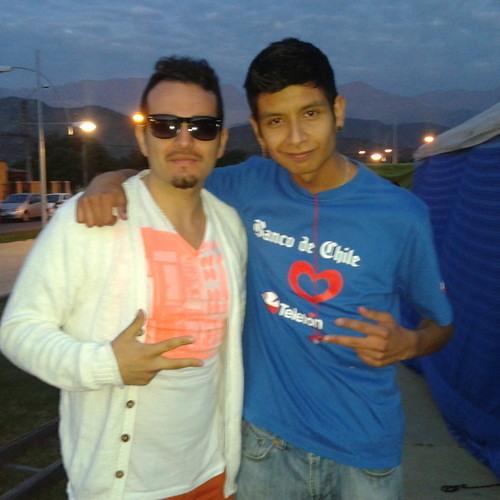 Mc Dues & Lil Ron - Fiesta Bajo El Sol [Dj Flacko Versión]