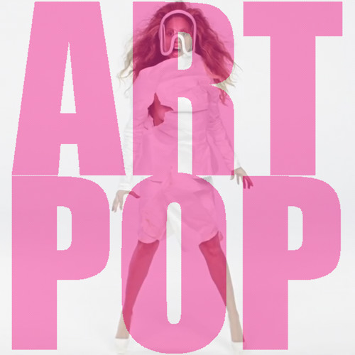 ARTPOP - Lady Gaga Ft. Elton John