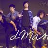 Dmasiv-pergilah Kasih (Cover)