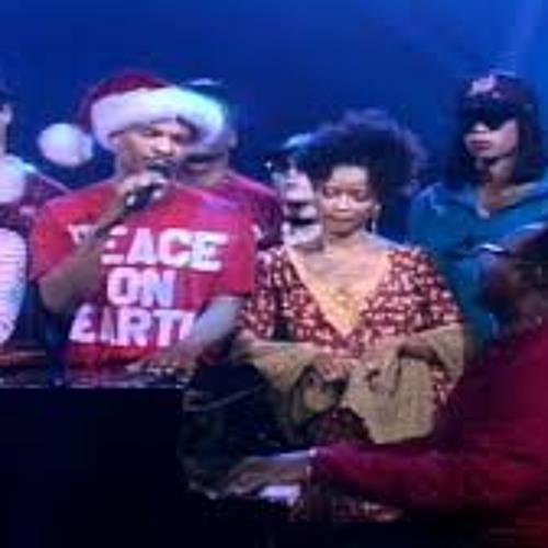 Jamie Foxx- This Christmas 1992