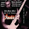 """Flying High Again"" (OZZY cover) By John Pintozzi on all instruments & vocals."