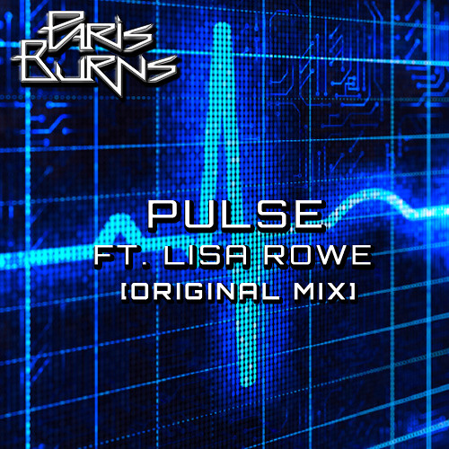 Pulse Ft. Lisa Rowe (Original Mix) [Free Download]