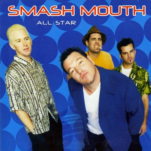Smash Mouth - All Star (Dan Absent Remix)