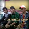 Arvhilla Band - Pedih (Last Child cover) Mp3