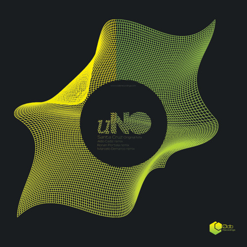 0dB004 Santa Cruz - uNO (Marcelo Demarco Big Room Remix)