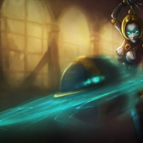 Still Alive (League of Legends - Orianna parody)