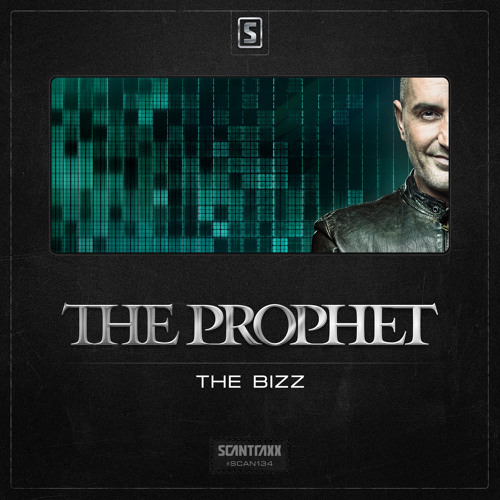 The Prophet - The Bizz (#SCAN134 Preview)