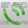 Sivro - Sunday Session (2013-12-01)