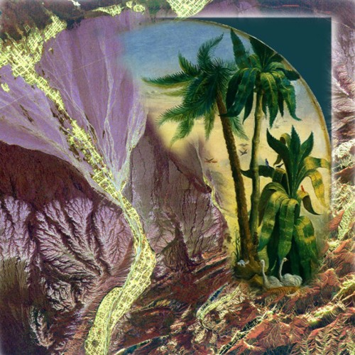 Lost Origins / Jungle Exchange (Out Now on Numerology Records)