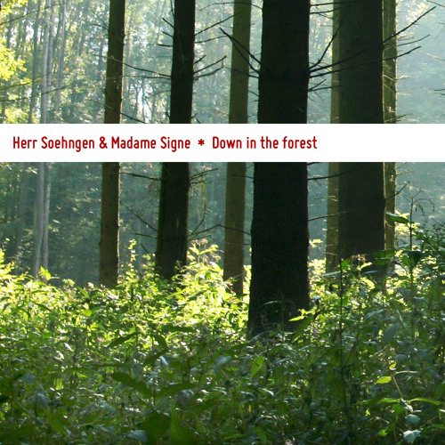 Herr Soehngen & Madame Signe - Compromise