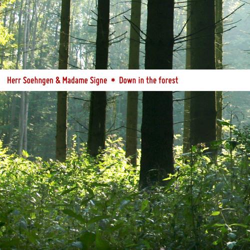 Herr Soehngen & Madame Signe - The One