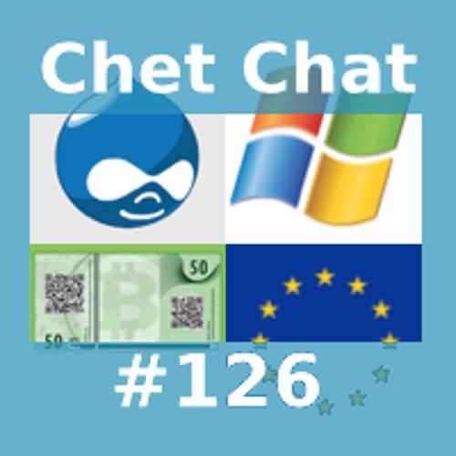 Chet Chat 126 - Dec 2, 2013