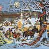 Small Town Boy (Advent Calendar)