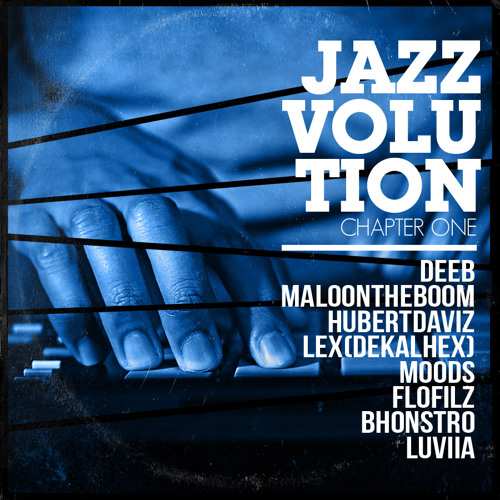 Moods - Nights On The Roof (Jazzvolution)