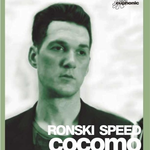 Cocomo by Ronski Speed