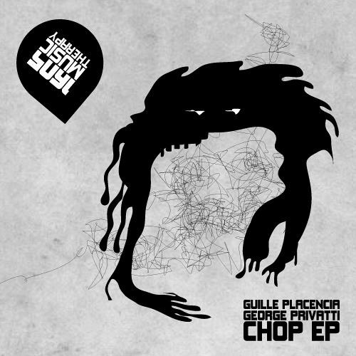 Guille Placencia, George Privatti - Chop (Original Mix)