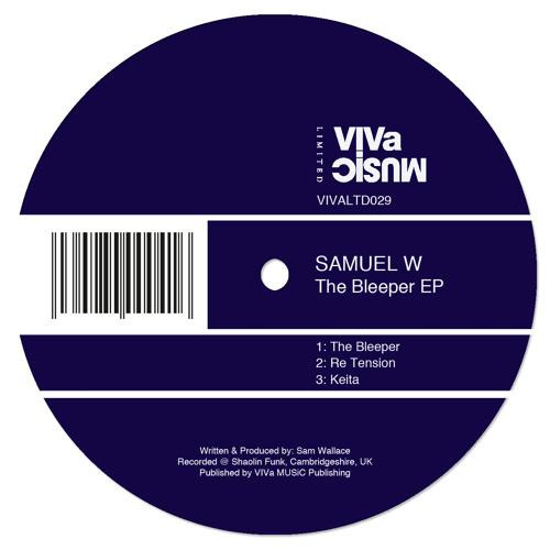 VIVa Limited 029 /// Samuel W - Re Tension