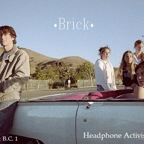 Brick. NOW FREE !!