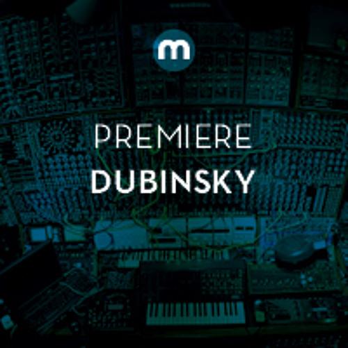 Premiere: Dubinsky 'Woman'