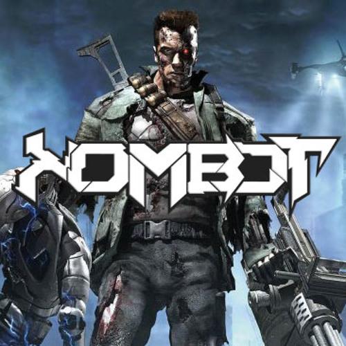 Kombot - Androids (Clip)
