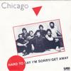 Chicago - Hard To Say Im Sorry ( Owy Djauhari Remix )