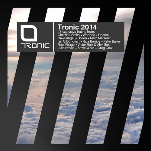 Julio Navas - Noone (Original Mix) [Tronic]