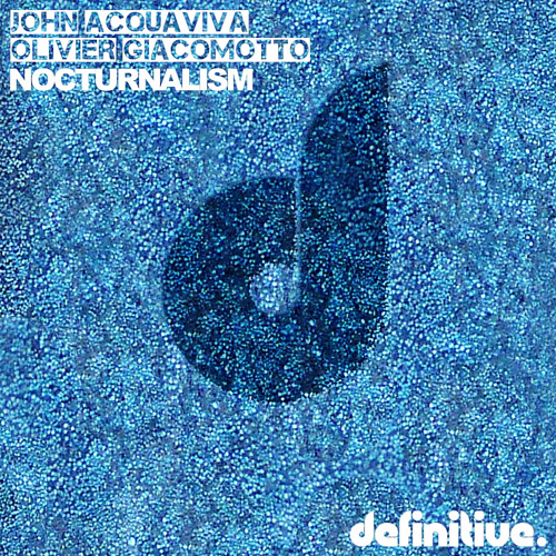 John Acquaviva, Olivier Giacomotto - All Night, All Right (Original Mix)