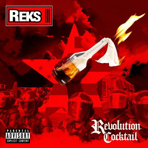 Reks - Poster Child (ft. The Benchwarmers Clique)